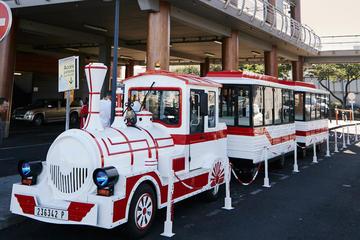 Faati City - Little train