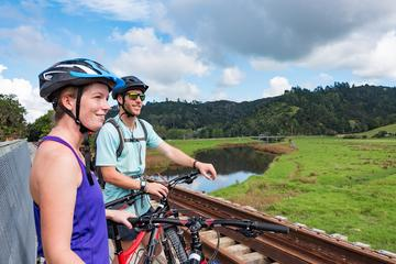 1-Day Bike the Twin Coast Cycle Trail