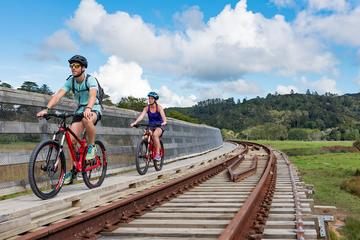 2-Day Best of Twin Coast Cycle Trail...