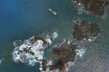 Lanai Island Snorkeling Tour from Maui