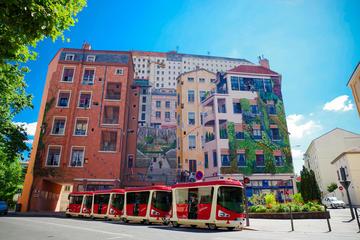 Lyon City Tram