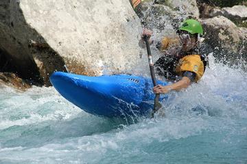 Beginners & intermediate Kayak...
