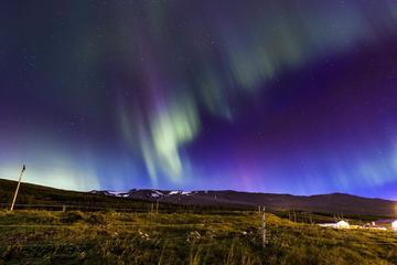 Golden Circle & Northern Lights...