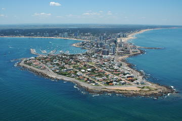 Full-Day City Tour of Punta del Este
