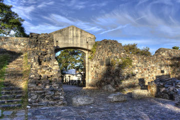 Citadel of Colonia del Sacramento...