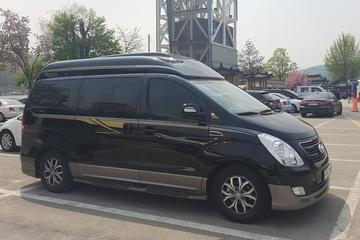 Private Departure Transfer from Seoul Hotels to Incheon Int'l Airport