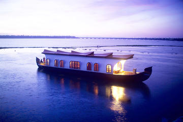 02-Days Private Alappuzha Backwaters Houseboat Cruise from Cochin