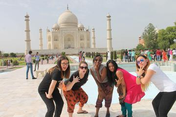 06-Days Private Golden Triangle Tour to New Delhi, Agra & Jaipur from New Delhi