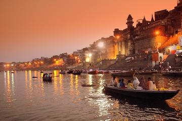 06-Nights Private Golden Triangle Tour with Varanasi from Delhi