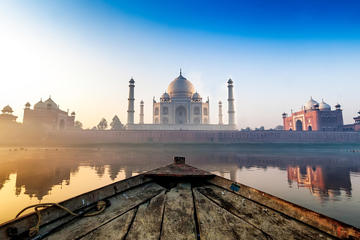 Agra & Jaipur 02-Days Golden Triangle Tour from New Delhi