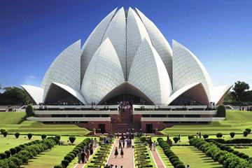 Full Day Old and New Delhi Private City Tour