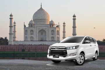One-Way Private Transfer from Agra to Jaipur