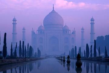 Private 02-Days Golden Triangle Tour to Agra & Jaipur from Delhi