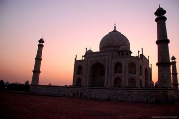 Private 03-Days Golden Triangle Tour to Agra & Jaipur Tour from Delhi