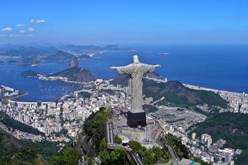 Rio de Janeiro: Super Rio - Sugar