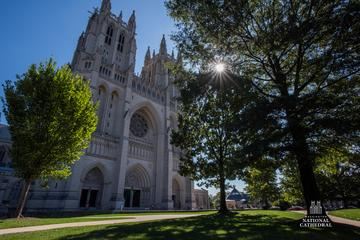 National Cathedral General Admission