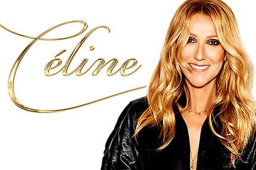 Celine Dion at Colosseum at Caesars...