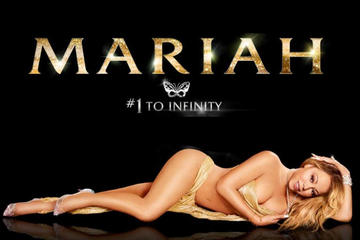 Mariah Carey with Optional Meet and Greet at the Colosseum at Caesars ...