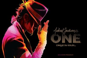 Vegas Night Out: Michael Jackson One by Cirque du Soleil® and Dinner...