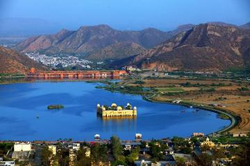 Fascinating Day Tour of Jaipur