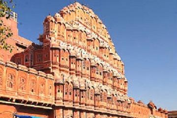 Jaipur Private Day Tour