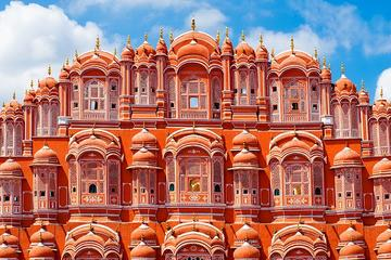 Private Full Day Tour of Jaipur with...