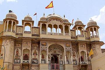 Same Day Shekhawati Day Tour
