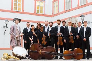 Becommentarieerd concert: Mozart in Residenz