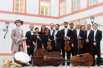 Salzburg Mozart no Residence Moderated Concert