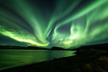 Northern Lights tour from Reykjavík