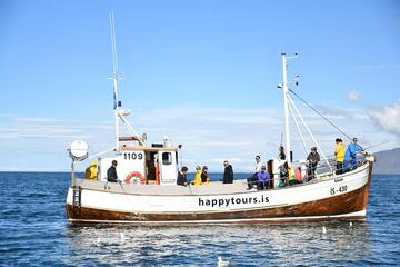 Small-Group Fishing Tour with Gourmet...