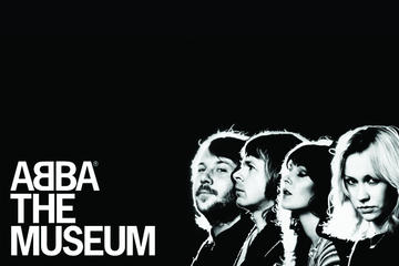 ABBA The Museum Admission Ticket