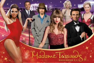 Madame Tussauds de Washington D.C.