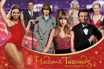 Madame Tussauds, Washington DC