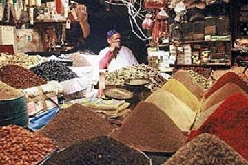 Entdeckungstour durch Marrakesch