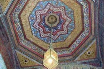 Excursão pelos palácios e monumentos de Marraquexe