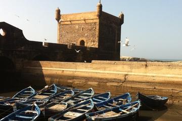 Tagesausflug von Marrakesch nach Essaouira