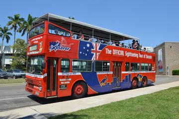 Darwin Landausflug: Hop-on-Hop-off-Ausflug mit dem Bus