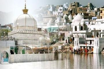 2-Day Private Pushkar and Ajmer Tour
