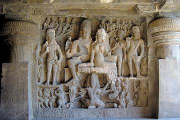 A Visit to the Fascinating Ellora Caves from Aurangabad