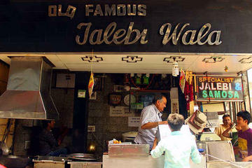 An Excursion into Delhi's Many Food Delights
