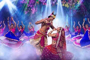 Beyond Bollywood - The Musical Show at The Kingdom of Dreams