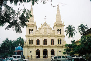 Cochin Heritage Walk - a Detailed View of this City's Fascinating European Influences