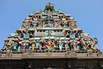 Culturally Rich Chennai - a Private Day Tour