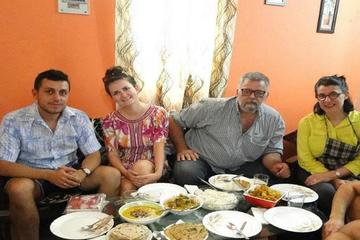 Delhi Cultural Experience - Cook And Eat With A Local Family