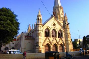 Follow in the footsteps of St Thomas - a Private Pilgrimage Tour in Chennai