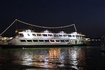 Goa at Night - Sightseeing, Cruise and Dinner in Local Restaurant