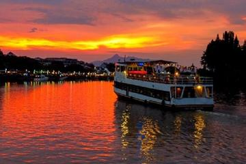 Goa Sunset Sightseeing Cruise and Dinner (from North Goa Hotels)