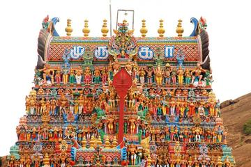 Heritage Walking Tour of Madurai with...
