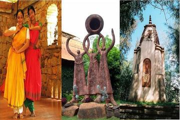Nrityagram - A Unique Indian Dance Village